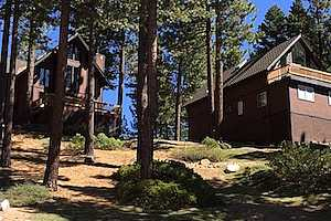 TAHOE PALISADES Townhomes For Sale