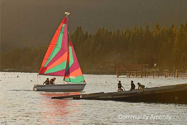 Photo #27 Launch your Boat at Incline Village